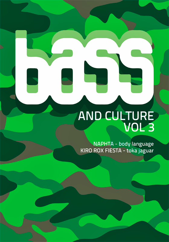 BASS AND CULTURE vol 3
